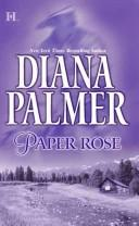 Cover of: Paper Rose