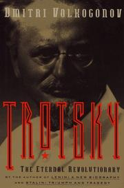 Cover of: Trotsky
