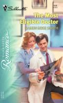 Cover of: The most eligible doctor