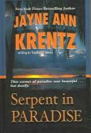 Serpent in Paradise by Jayne Ann Krentz
