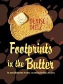 Cover of: Footprints in the butter