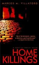 Cover of: Home killings