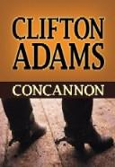 Cover of: Concannon | Clifton Adams