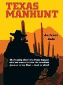 Cover of: Texas manhunt
