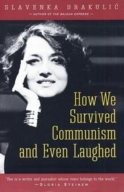 Cover of: How we survived communism and even laughed