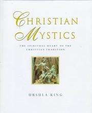 Christian mystics by Ursula King
