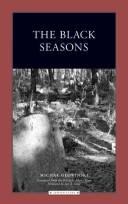 "Cover of: The black seasons | MichaЕ' GЕ'owiЕ""ski"