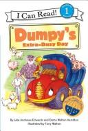 Cover of: Dumpy's extra-busy day | Julie Edwards