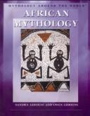 Cover of: African mythology