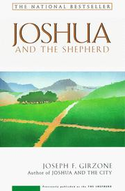 Cover of: The shepherd