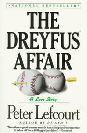 Cover of: The Dreyfus affair