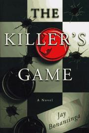 Cover of: The killer's game