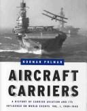 Cover of: Aircraft carriers