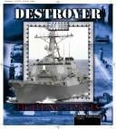Cover of: Destroyers