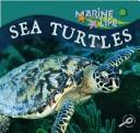 Cover of: Sea turtles