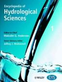 Encyclopedia of Hydrological Sciences, 5 Volume Set
