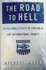Cover of: The road to hell