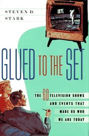 Cover of: Glued to the set