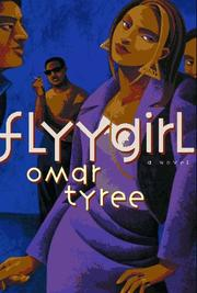 Cover of: Flyy girl