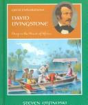 Cover of: David Livingstone: deep in the heart of Africa