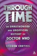 Cover of: Through time | Andrew Cartmel