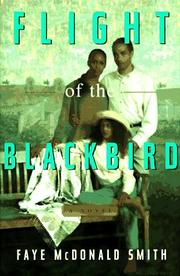 Cover of: Flight of the Blackbird