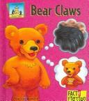 Cover of: Bear claws | Pam Scheunemann