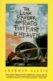 Cover of: The Lone Ranger and Tonto fistfight in heaven