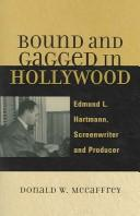 Cover of: Bound and gagged in Hollywood