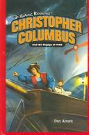 Cover of: Christopher Columbus and the voyage of 1492 | Dan Abnett