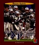 Cover of: The New England Patriots | Stewart, Mark