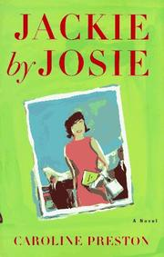 Cover of: Jackie by Josie