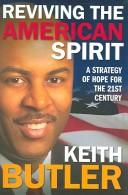 Cover of: Reviving the American spirit