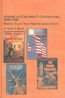 Cover of: American children
