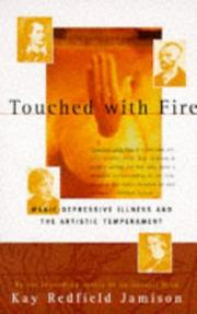 Cover of: Touched with Fire