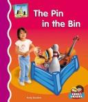 Cover of: The pin in the bin | Kelly Doudna