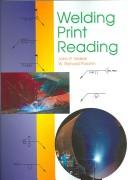 Cover of: Welding print reading