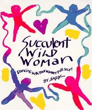Cover of: Succulent Wild Woman