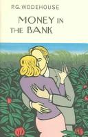 Cover of: Money in the bank