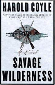Cover of: Savage wilderness