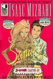 Cover of: Isaac Mizrahi presents the adventures of Sandee, the supermodel, or, Yvesaac's model diaries