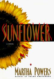 Cover of: Sunflower