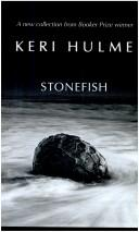Cover of: Stonefish