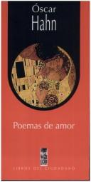 Cover of: Poemas de amor