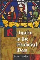 Cover of: Religion in the medieval West