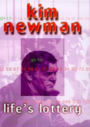 Cover of: Life's Lottery
