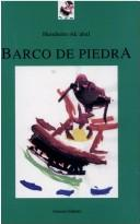 Cover of: Barco de piedra