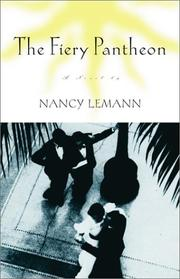 Cover of: The fiery pantheon