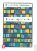 Cover of: Lector impenitente