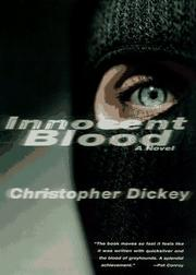 Cover of: Innocent Blood